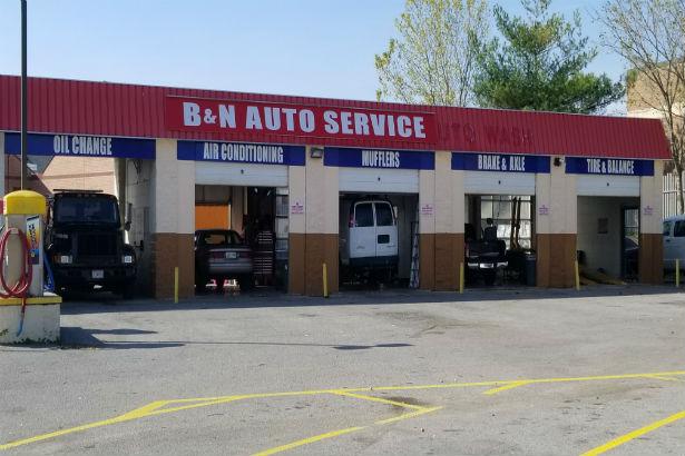 Cheap Car Mechanics Near Me >> B And N Auto Serviices